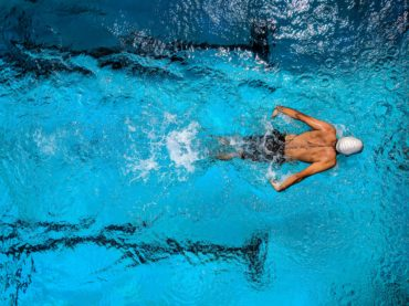 Top 5 Ways to Stay Motivated to Swim