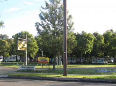 Coonamble Caravan Park Resized