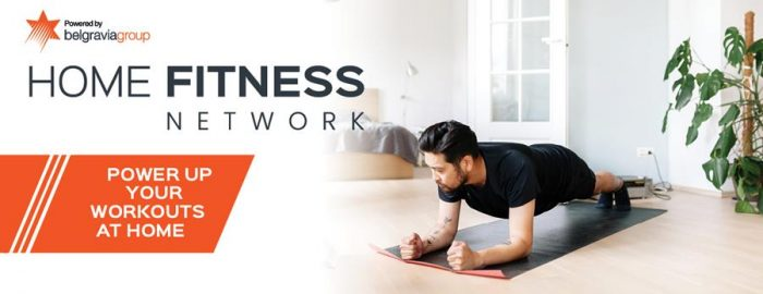 Home Fitness Network